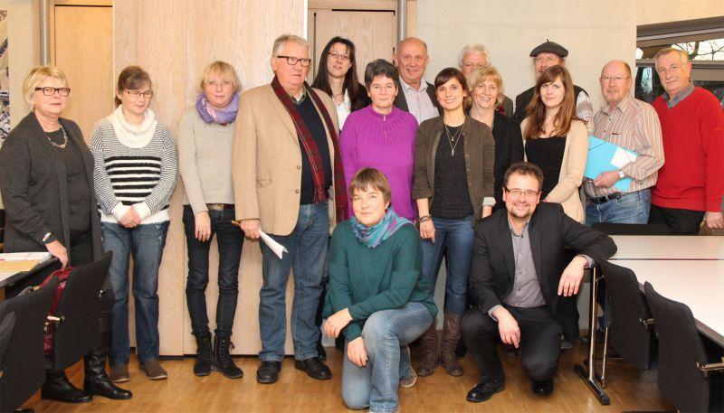 """Start in Hennef: Seniorenprojekt """"Mitten im Leben"""""""