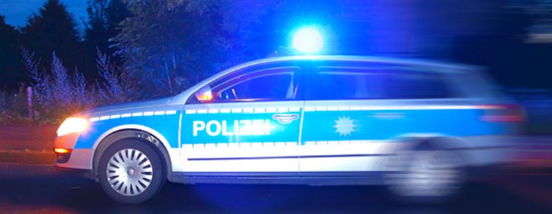 Blaulicht Rhein Sieg Kreis