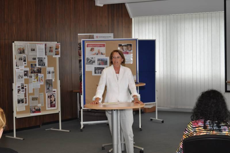 Gemeinsam stark für Frauen Quelle:Bonn/Rhein Sieg