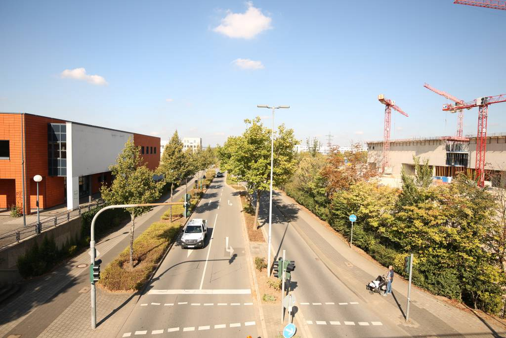 Kanalsanierung in Sankt Augustin-Niederpleis Quelle: Stadt Sankt Augustin