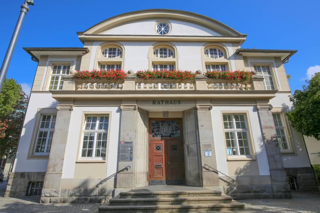 2 Millionen Euro für den Horstmannsteg