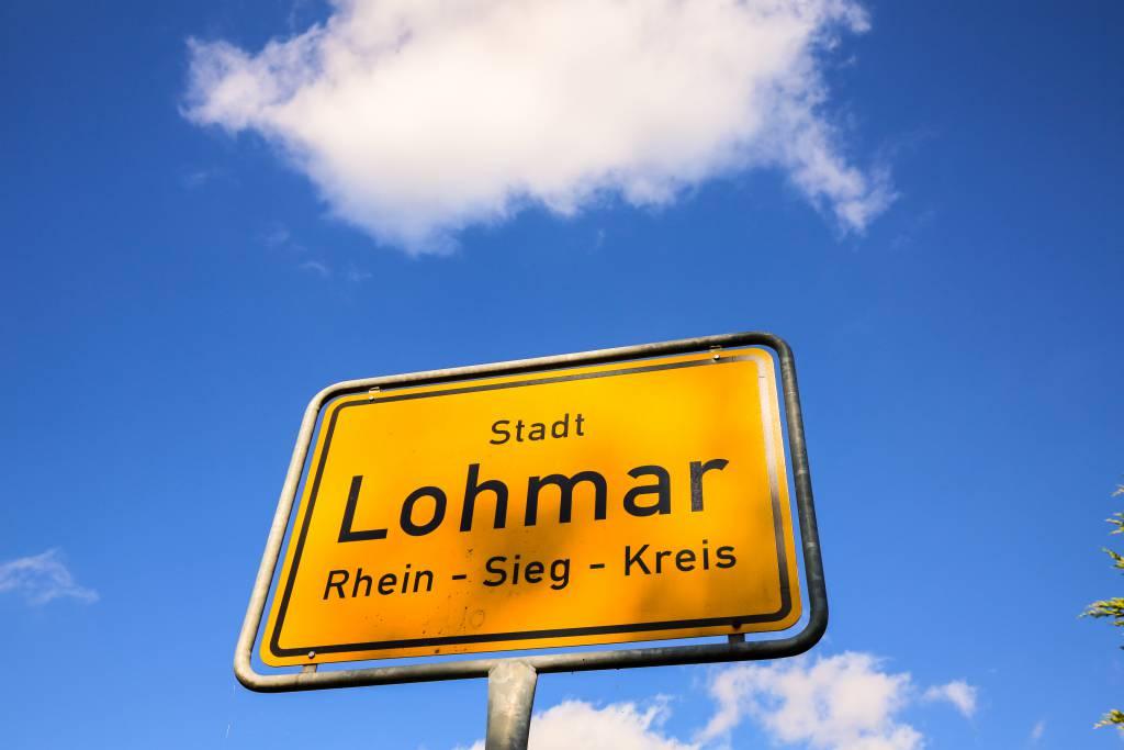 Das Glück liegt auf der Straße: Vortrag in Lohmar zum Thema Glück Quelle: Stadt Lohmar