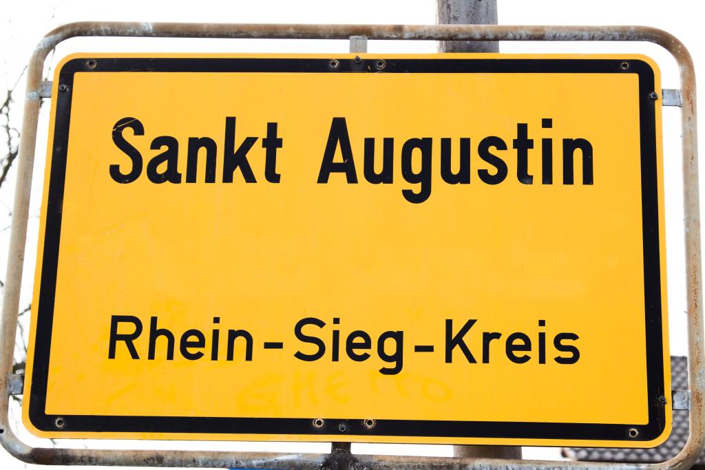 Neue Bauordnung tritt ab 1. Januar 2019 in Kraft Quelle: Stadt Sankt Augustin