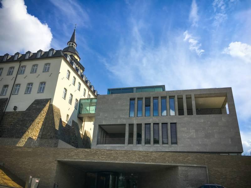 Kanzlerin, Kultur und Kirche – Die Eröffnungsfeier Quelle: Erzbistum Köln