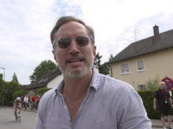 """""""Ein Tag mit Benno Fürmann beim Spitzensport"""""""