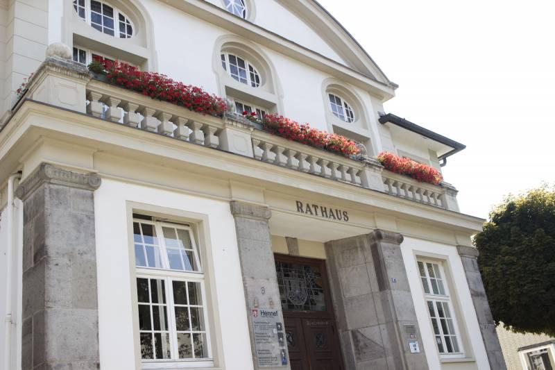 Kunstpunkte Eitorf/Hennef 2017 Quelle: Stadt Hennef