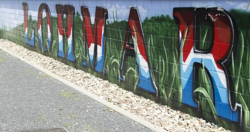 """Mundartgruppe: """"Ett jeht widder loss!""""- Neue Mitglieder werden gerne aufgenommen Quelle: Stadt Lohmar"""