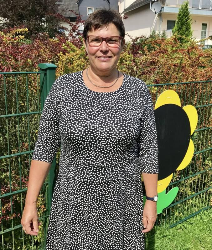 Gisela Bleichert-Mattusch im Ruhestand Quelle: Stadt Lohmar