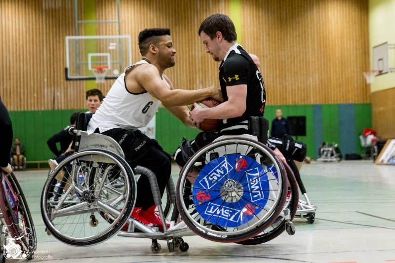 Saisonstart in der 2. Bundesliga Nord Quelle: Allgemeiner Sportverein Bonn e.V.