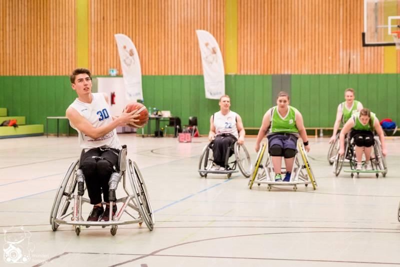 Die Räder rollen wieder Saisonstart in der 2. Bundesliga Nord