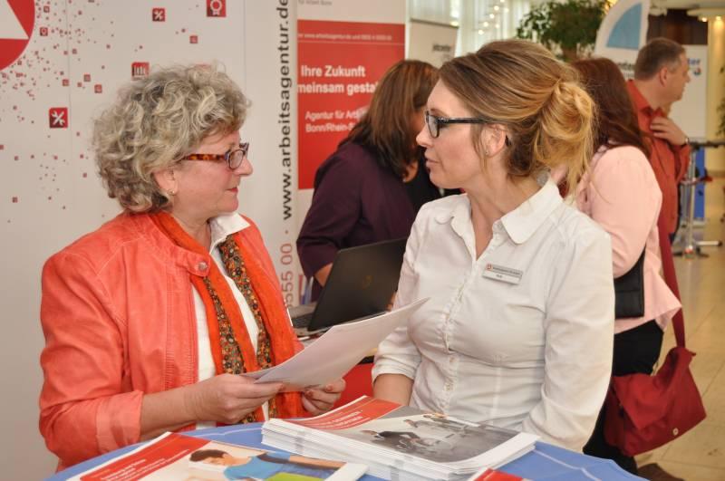 JobDating-Day Inklusion Berufsmesse für Menschen mit Behinderung