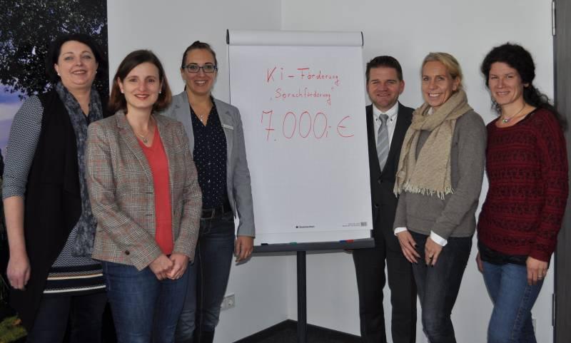 Ki-Förderung Acht Meckenheimer Einrichtungen und Engagierte freuen sich über Fördergelder des Kommunalen Integrationszentrums