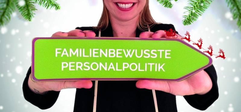 Online-Adventskalender für Unternehmen Quelle: Stadt Siegburg