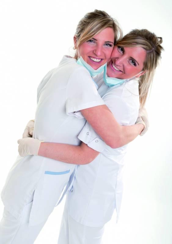 Freunde in Siegburg Personalkampagne für Pflegekräfte