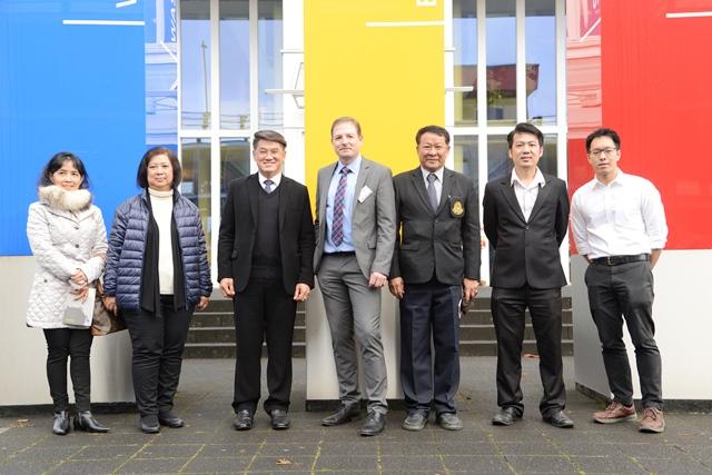 Großes Interesse am Solarpark Oberlar Quelle: Stadtwerke Troisdorf
