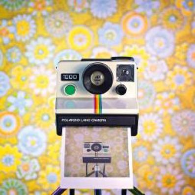 Jürgen Novotny: CameraSelfies Galerie im Foyer, 11.12. bis 19.01.