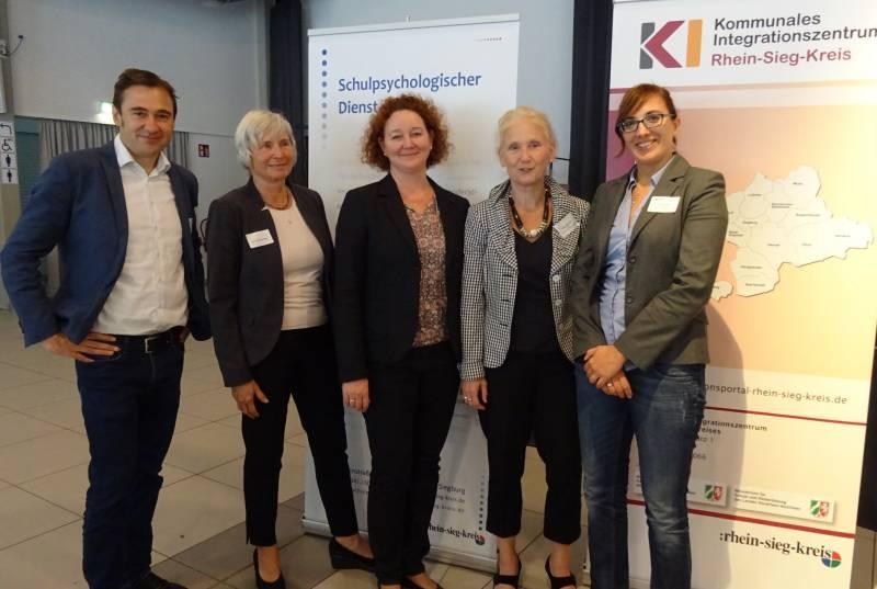 Zukunft braucht Herkunft erfolgreiche Kooperation im Rhein-Sieg-Kreis