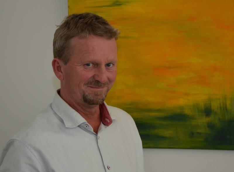 Offen für Veränderungen Volker Neuhaus neuer Leiter der Psychologischen Beratungsdienste des Rhein-Sieg-Kreises