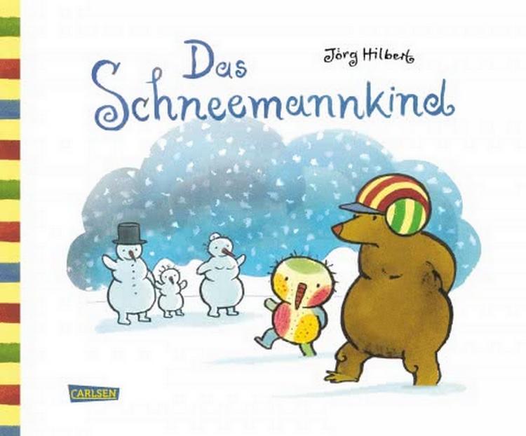 Das Schneemannkind Bilderbuchkino für Kinder ab 3 Jahren