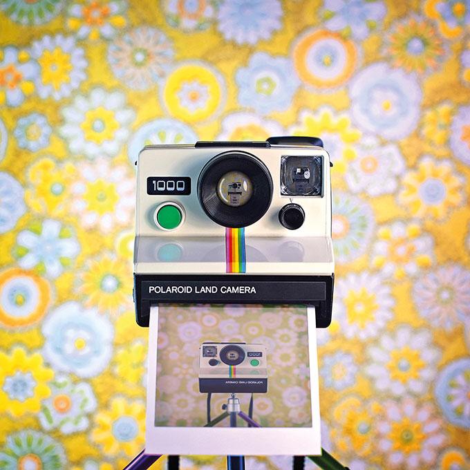 Galerie im Foyer Jürgen Novotny: CameraSelfies