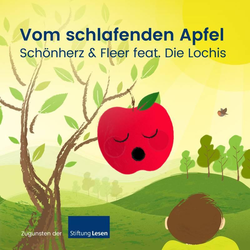 Die Lochis und Schönherz & Fleer gemeinsam für das Lesen Die bekannten YouTuber und Sänger tragen ein Gedicht vor / Idee und Musik stammen von den Machern des Rilke Projekts / Einnahmen kommen der Leseförderung zugute