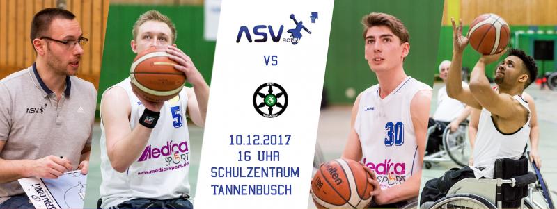 Spielverlustwertung für den RSC Osnabrück ASV Bonn bleibt Tabellenführer
