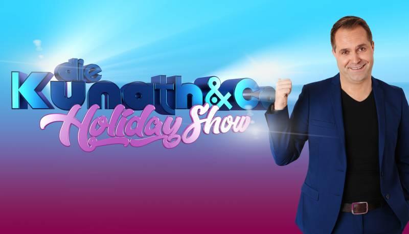 """Grand-Prix-Star Nicole zu Gast in Jan Kunaths neuer Reiseshow Der Gewinner eines Moderatoren-Castings erhält eine eigene Live-Sendung, die am Samstag, 9. Dezember um 19 Uhr Premiere feiert: """"Die Kunath & Co. Holiday Show"""" wartet mit einem Mix aus Talk, Quiz und Musik auf. Sängerin Nicole ist als Stargast dabei."""