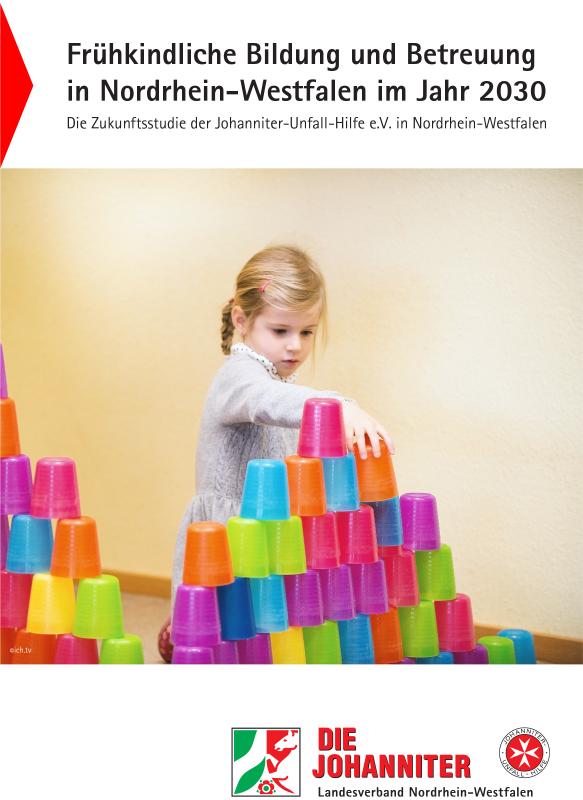 Drei Viertel der Menschen in NRW halten Kita-Angebot nicht für ausreichend / Qualität nicht einheitlich Quelle : Johanniter-Unfall-Hilfe e.V. / Landesverband Nordrhein-Westfalen