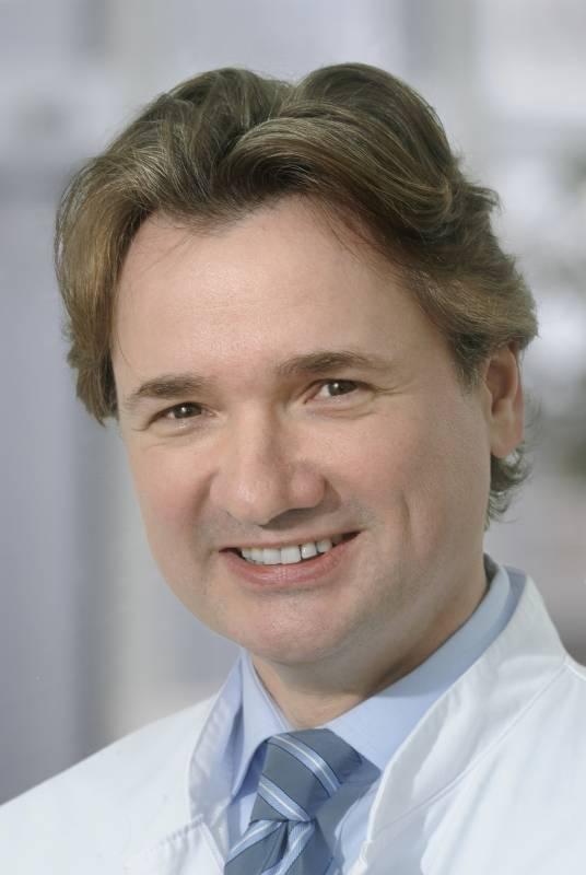 Plastische und Ästhetische Chirurgie im Helios Klinikum Siegburg von Fachexperten empfohlen Quelle: Helios Klinikum Siegburg
