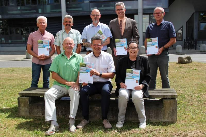 Sportstättenleitplanung 2019 Quelle : Stadt Hennef