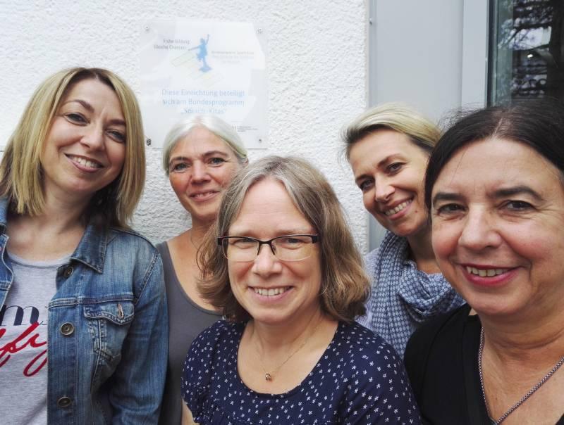 Sprach-Kitas in Troisdorf und St. Augustin:  Frühe Bildung – gleiche Chancen! Quelle: STADT TROISDORF