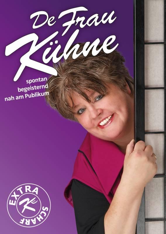 Ingrid Kühne kommt nach Windeck! Quelle: Heesen Gruppe