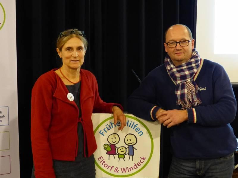 Am starken Netz für Frühe Hilfen weitergeknüpft: gut besuchte Veranstaltung in Eitorf Quelle: Rhein-Sieg-Kreis