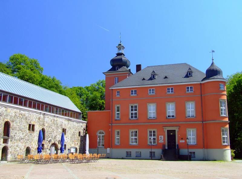 Kinder sonntags im Museum:  Bienen und Bäume – zwei Workshops Quelle: Stadt Troisdorf