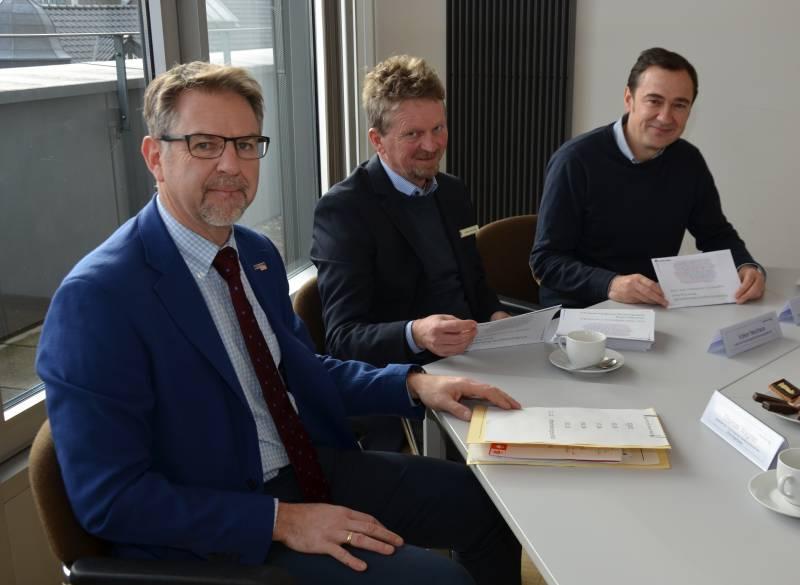 """Hilfe bei Stress in der Schule: Angebotskatalog """"Schulpsychologische Beratungsstelle"""" erschienen Quelle: Rhein-Sieg-Kreis"""