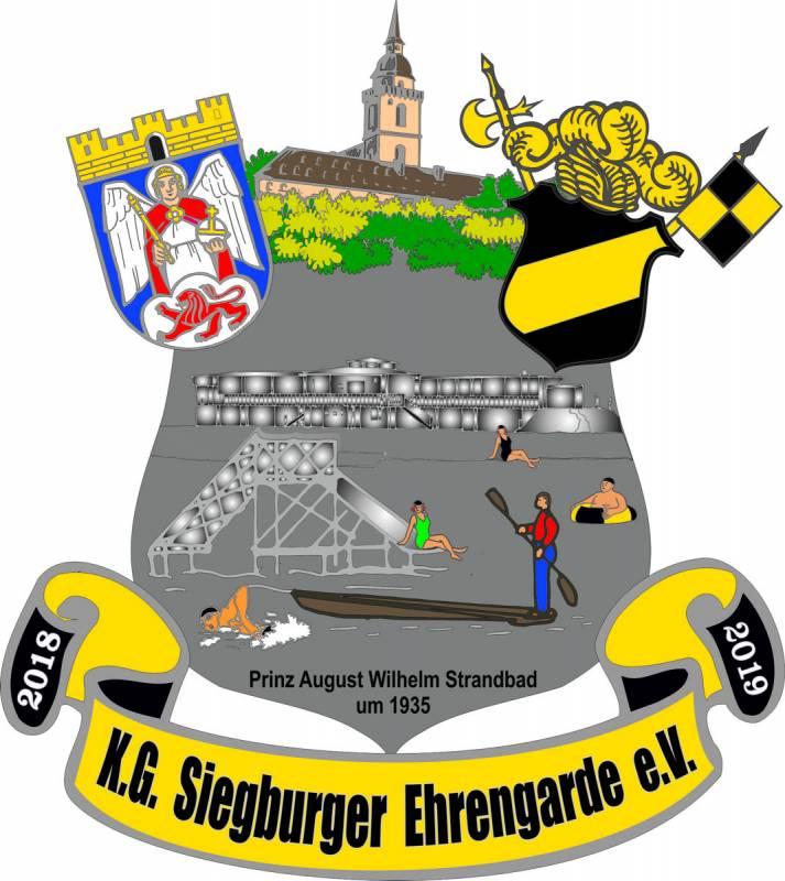Siegburger Ehrengarde