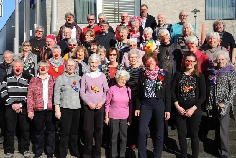 Dankeschön-Empfang für ehrenamtlich Tätige im CLUB Quelle: Stadt Sankt Augustin