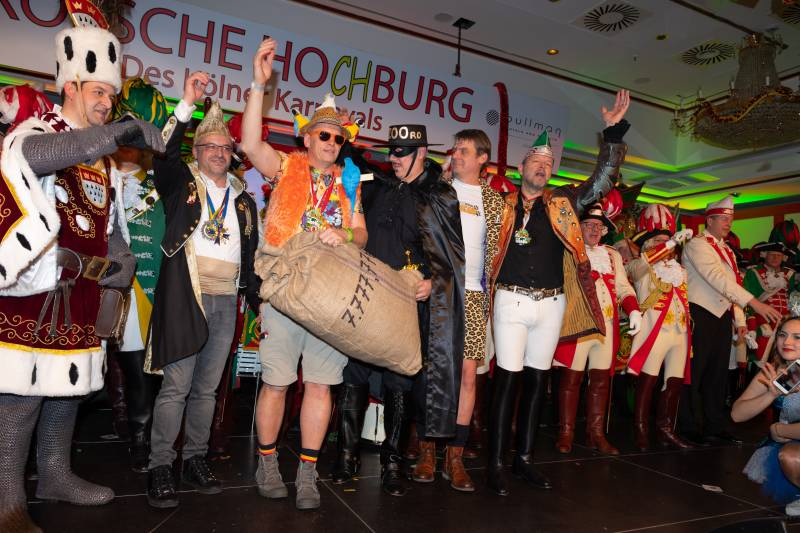 Zoo-Zappelei: Großzügige Spenden för de Diersche Quelle: AG Zoologischer Garten Köln