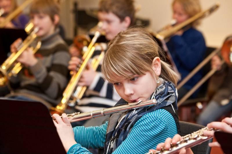 Die Musikschule lädt ein zum Tag der offenen Tür Quelle: Stadt Sankt-Augustin