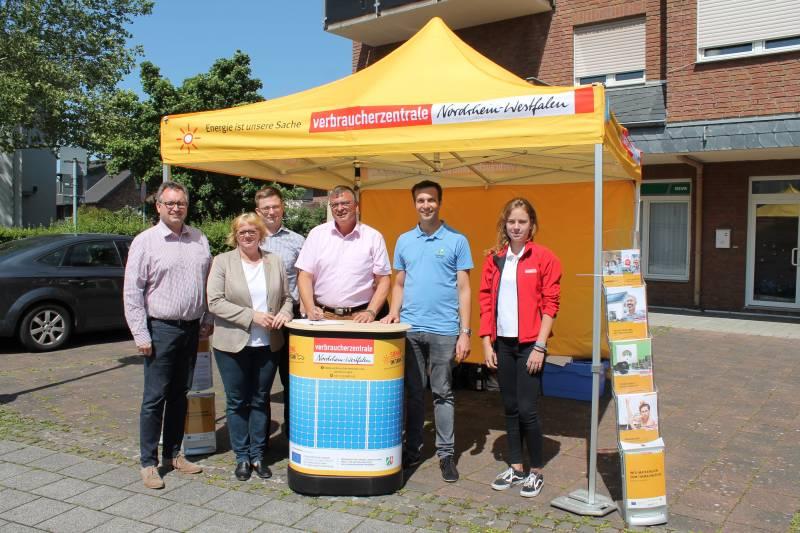 Solarstrom vom eigenen Dach bringt gute Rendite Quelle: Stadt Niederkassel