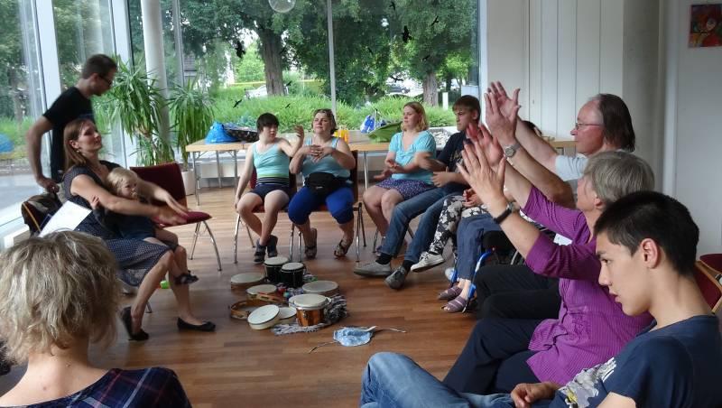 Lohmar für alle – auch musikalisch Quelle: Stadt Lohmar
