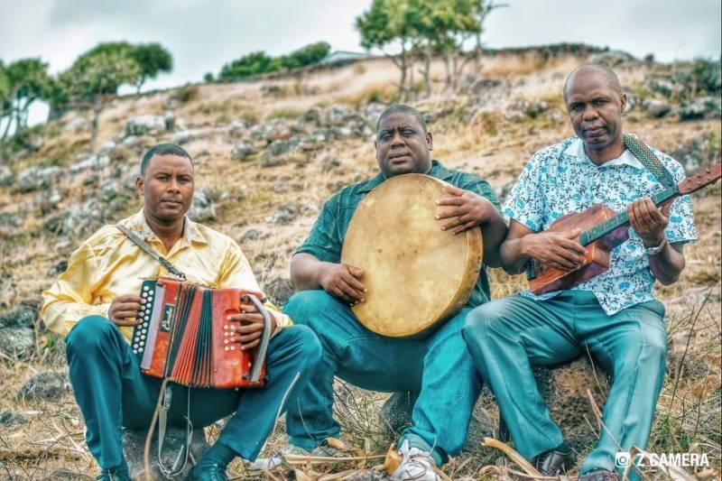 Sakili – Klangkosmos Weltmusik in NRW – Rodrigues Island Quelle: Stadt Sankt Augustin