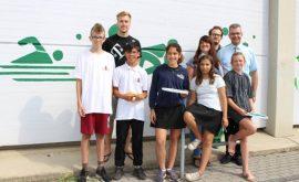 Ziemann, Forst, Salar, Herkt, Schüler des Kunstkollegs