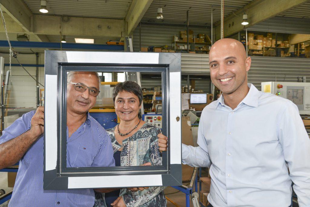 Keskin – eine unternehmerische Erfolgsgeschichte mit Migrationshintergrund