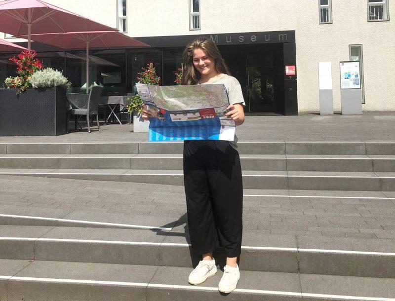 Viele Tipps und Infos über Troisdorf Quelle: Stadt Troisdorf
