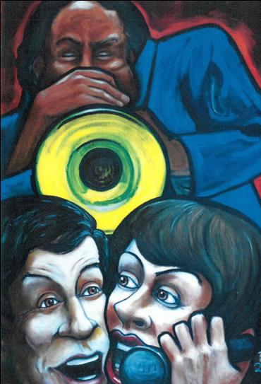 Rudolf Kaplans musikalische Gemälde