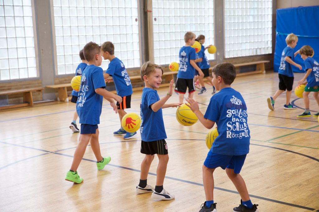 Baskets Grundschul-Challenge knackt alle Rekorde
