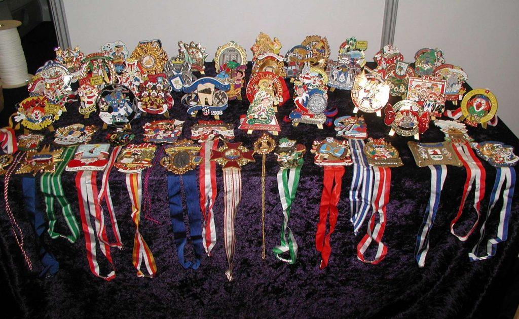 12 Jahre Siegburger Karnevalsbasar