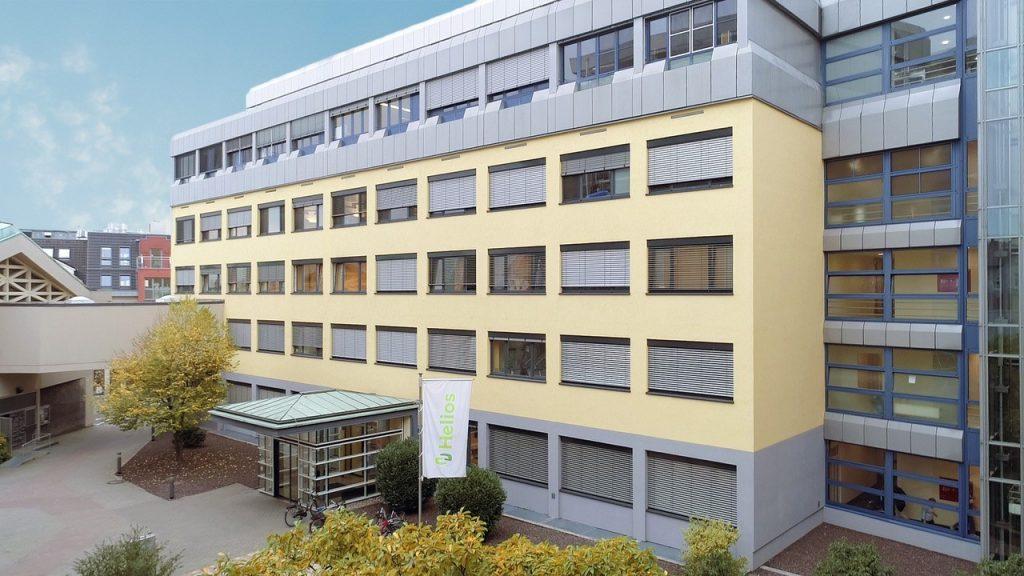 Helios Klinikum Siegburg startet Kampagne rund ums Herzzentrum