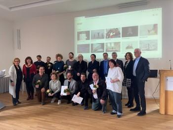 """""""Beethoven reloaded"""" im Zeichen von Corona:  Alle Teilnehmer gewinnen Kunstpreis"""